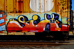 Six (All Seeing) Tags: up barf fart unionpacific six uprr whistleblower sixr