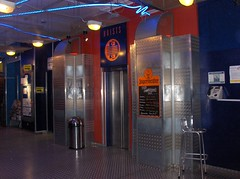 The Generator, London