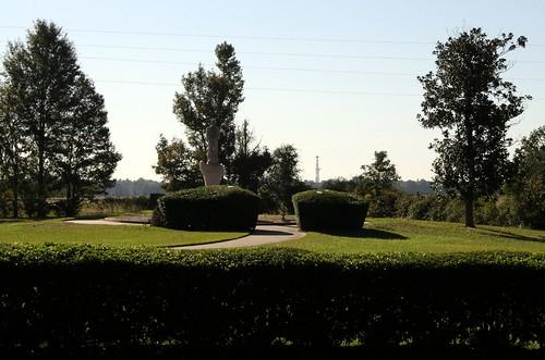 reeves memorial