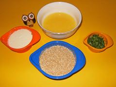 recetas cocina peruana recetas sopas recetas dulcesPollo parmesano-ingrs.