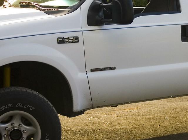 ford truck diesel f350 powerstroke