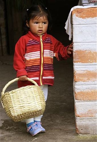 Ecuador-child
