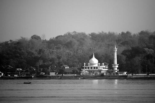 Bangkalan mosque