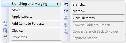 Branching and Merging