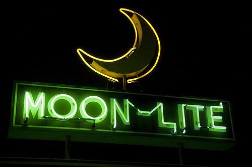 Moon-Lite Motel - Versailles, Indiana