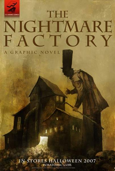nightmarefactorycov