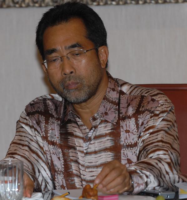 Dato Sri Dr. Jamaluddin bin Mohd. Jarjis