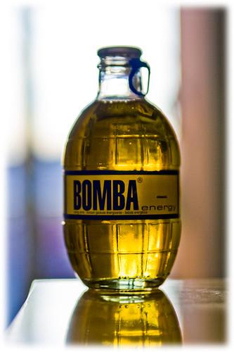 ENERGY BOMBA