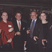 Official University Function - Mr Philip Miller with five unidentified people, Parliament House, NSW, Australia - c.1999