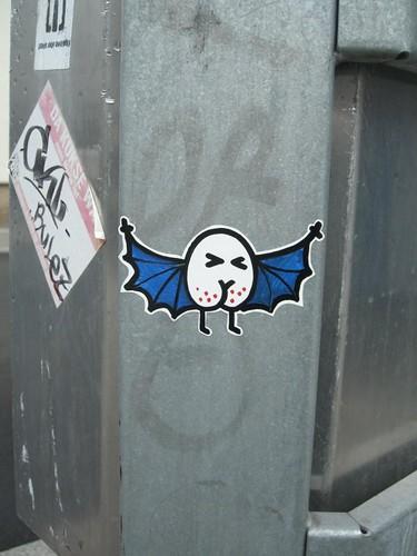 Bat-/Buttman