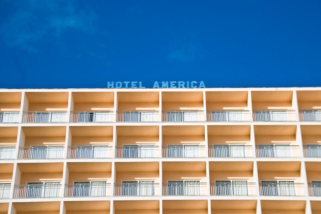 Hotel America II
