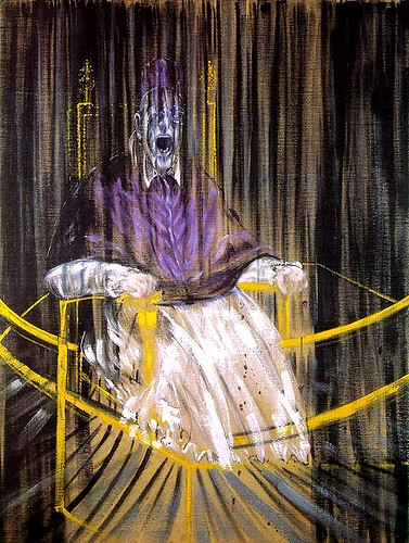 The Many Reasons Why I Love Francis Bacon