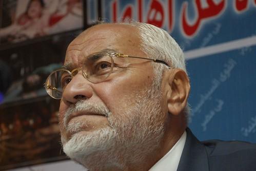 محمد مهدى عاكف by you.