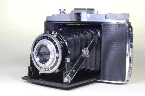 Agfa Isolette 4,5