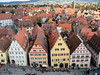 Over the Red Roofs - Rothenburg ob der Tauber, Germany (Batikart) Tags: city travel autumn roof red vacation house building rot fall window architecture canon germany geotagged bayern deutschland bavaria holidays cityscape village urlaub herbst haus f100 medieval historic stadt architektur townhall rathaus 2008 altstadt oldtown dach vacanze 2007 reise canonpowershot middleage a610 rothenburgobdertauber häuser birdview ansbach vogelperspektive mittelfranken mittelalter tauber rothenburgodtauber canonpowershota610 10000views 100faves 200faves viewonblack 300faves middlefranconia anawesomeshot colorphotoaward favemegroup6 favemegroup9 favemegroup10 superfaveme theunforgettablepictures batikart flickrcubismaward