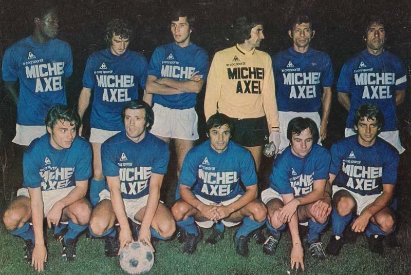marseille 1973-74