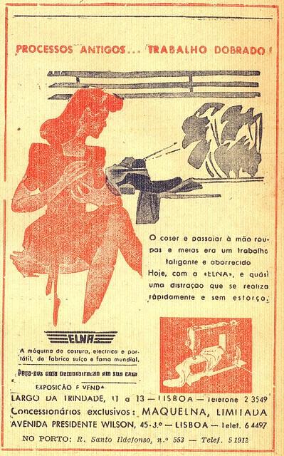 O Século Ilustrado, No. 504, August 30 1947 - 26a