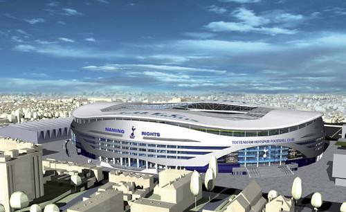 Los 10 mejores estadios de Inglaterra