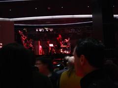 Concerto da Rita Redshoes no Casino de Lisboa