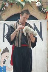 ND133 136 (A J Stevens) Tags: renfaire juggler fireeater broon