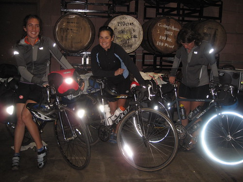 Bike and Brew at Avery Brewing Co