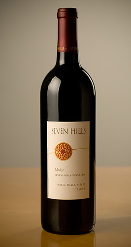 Seven Hills Merlot