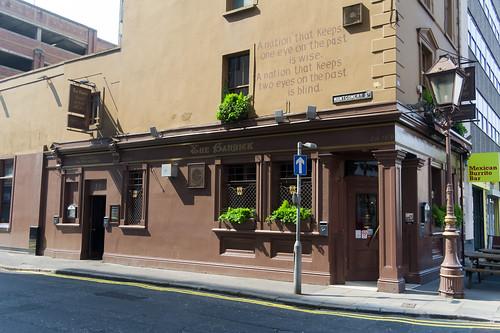 Belfast City - The Carrick - Montgomery Street