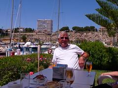 P1260734 (Ginas Pics) Tags: vacation españa smart spain holidays mediterranean tourist espana costablanca ginaspics bestofspain httpginanews05blogspotcom reginasiebrecht