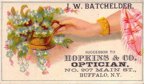 J.W. Batchelder
