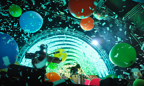 The Flaming Lips - Primavera Sound 2011 - Jueves - 04