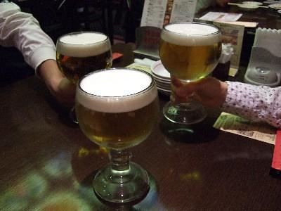 老辺餃子館 @ 新宿