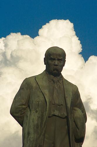 T. Schevchenko