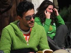 Shrek & Fiona (Village9991) Tags: windows people david me dave myself person persona photo graphics foto village shrek gente picture hobby monroe xp imagine fiona siena davide grafica immagine immagination mosaicos astract 9991 village9991
