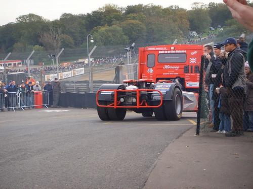 Truck Racing 8