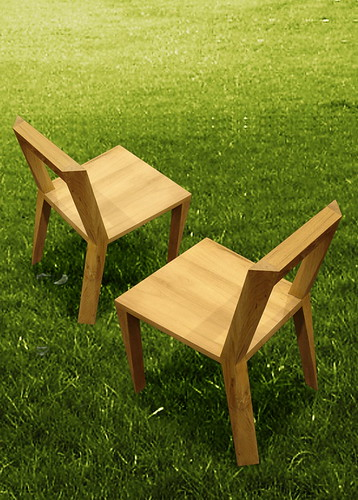 Simple - Chair