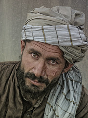 ... (Laurent.Rappa) Tags: voyage travel portrait people afghanistan men face retrato afghan laurentr ritratti ritratto homme themoulinrouge mywinners megashot pachtoun pachto laurentrappa