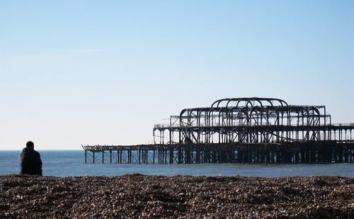 West Pier Calm