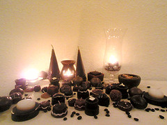 Chocolat Candles () Tags: girls light white cute love home beautiful night studio happy nice friend candles candle heart floating kerze gift romantic vela 2008 lys loved candela chocolat loveu bougie chandelle candlesticks kaars ljus cirio iloveu                 eierenschouwen