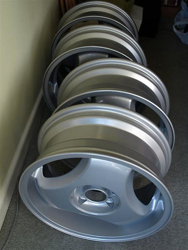 wheels after refurb