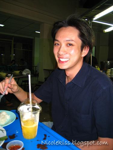 zenhao from bangkok