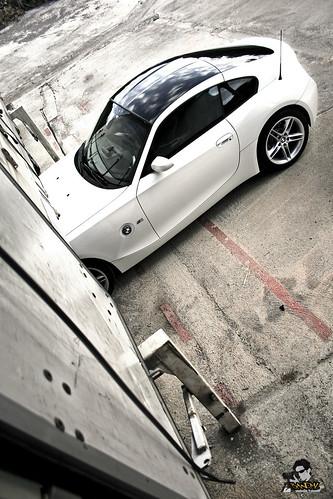 BMW Z4 M  Exterior