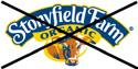 Stonyfield logo small