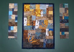 Kim Hambric art quilts