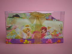 Disney Fairies (ONE by one) Tags: pencil tinkerbell disney pack swap fairies sent paperfun maluciana26 decoratedsheets decoratedenvelopes trocadepapelaria