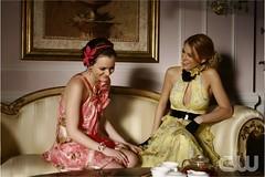 GOSSIP GIRL (Rachel_2007) Tags: gossipgirl blakelively blairwaldorf serenavanderwoodsen leightonmeester