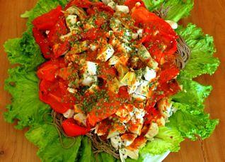 feta-cheese-salad