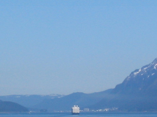 Celebrity millenium alaska cruise review