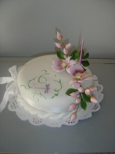 torta señora by cristina tortas artesanales dulcinel.