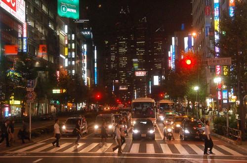 東京第一印象