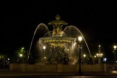 paris by night-28 (Mmo) Tags: paris tour place lumire champs concorde belle avenue fontaine lyses effeil